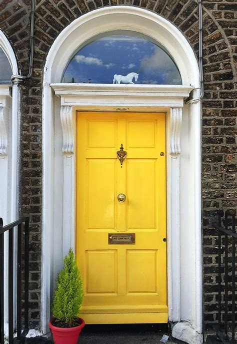 bright yellow door 17 best ideas about yellow doors on pinterest yellow