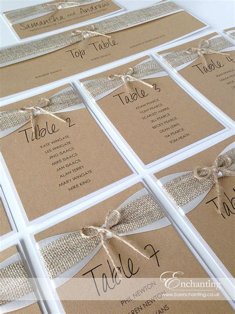 Diy Handmade Wedding Invitations - rustic wedding hessian twine the goldilocks collection