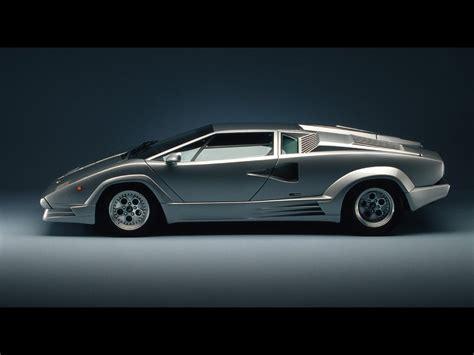 85 Lamborghini Countach For Sale 1985 Lamborghini Countach Lp500 Qv Carsaddiction