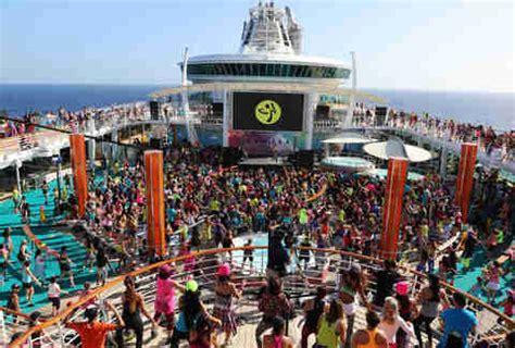 weirdest themed cruises & cruise ships in the world: star