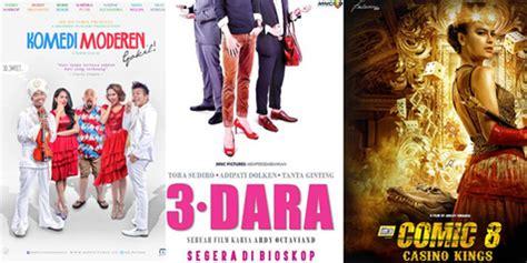 film komedi indonesia terlucu 2015 indro warkop kocak intip deretan film komedi indonesia