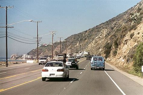 Pch Malibu Road Conditions - los angeles county sheriff s department portal
