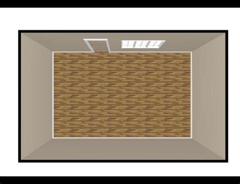 rectangular room dreamnet