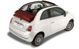 Fiat 500 Lounge Review Fiat 500c Lounge Review Arabahaberler箘 Org