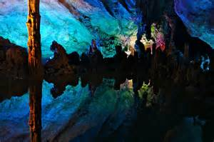 Reed Flute Cave China by Reed Flute Cave An Underground Treat