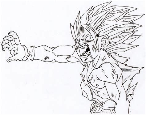 imagenes de goku haciendo el kamehameha para dibujar gohan ssj2 kamehameha by gohan futur on deviantart