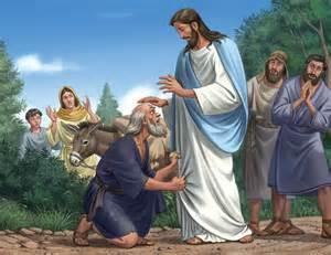 blind bartimus blind bartimaeus receives his sight mk listen to god