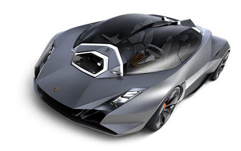 futuristic cars college design student envisions extreme lamborghini