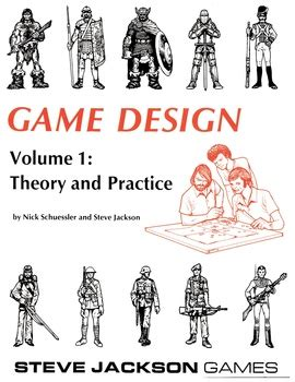 game design theory warehouse 23 game design vol 1 theory and practice