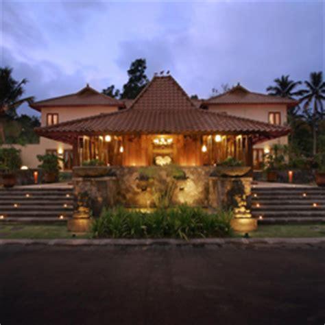 Nilai2 Arsitektur Rumah Tradisional Jawa mengenal arsitektur tradisional rumah jawa kumpulan