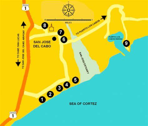 san jose mexico map cabo all inclusive resorts top all inclusive