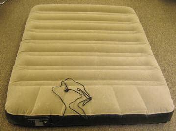 Air Bladder Mattress by Trekwood Rv Parts 2011 Furniture Mattress