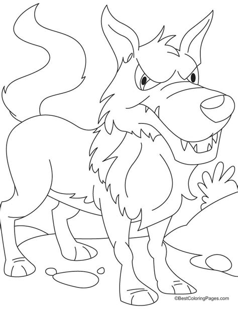 baby wolf coloring pages pokemon images pokemon images