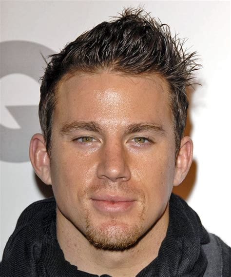 Changing Tatum Best Haircuts For Face Shapes | channing tatum hairstyles in 2018