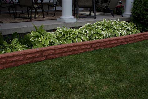 amazon garden amazon com good ideas gw stone san garden wizard border