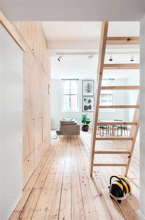 efficient apartment flinders lane space efficient apartment