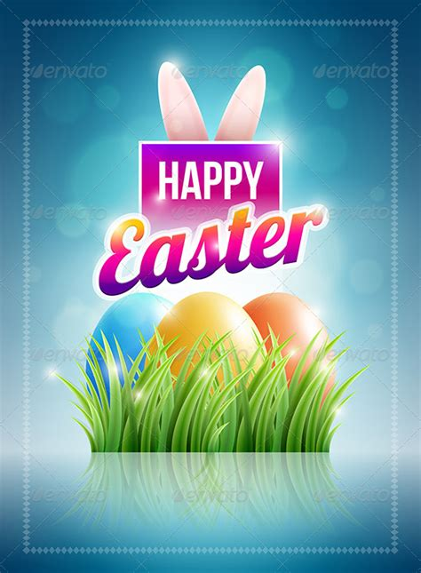 posters for easter easter poster design by sgursozlu graphicriver
