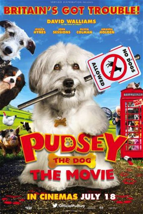 dog house the movie pudsey the dog the movie british board of film classification