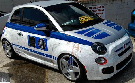 Auto Stern by Top 13 Best Craziest Star Wars Cars