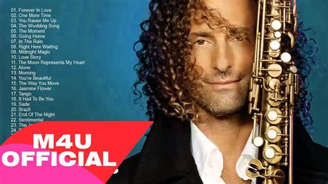 best kenny g song kenny g greatest hits of kenny g best songs of kenny g