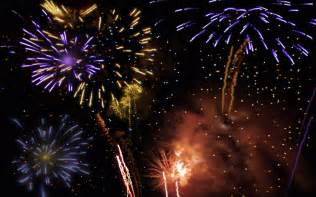 fireworks background wallpapers win10 themes 4972