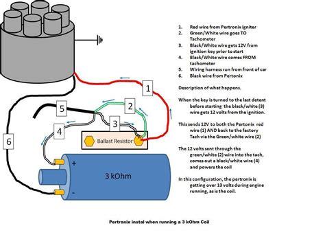 pertronix ignitor iii wiring diagram pertronix free