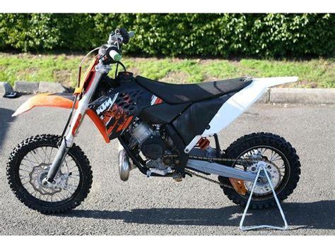 2009 Ktm 65 For Sale Buy 2009 Ktm Sx 65 On 2040motos