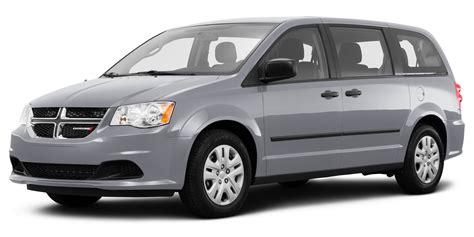 2016 Dodge Caravan Review by 2016 Dodge Grand Caravan Reviews Images And