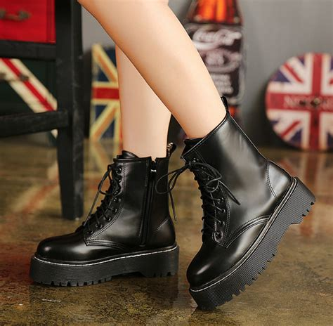Heels Boot Korea Gds 284 wholesale korean toe platform boots shoes yhk113055ba wholesale7 net