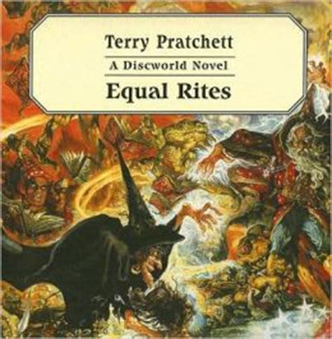 Pdf Equal Rites Discworld Terry Pratchett by Equal Rites Discworld Series 3 By Terry Pratchett