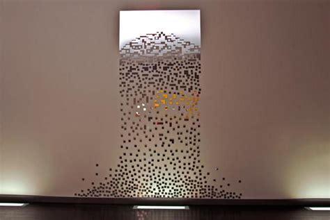 spiegel gestalten wandgestaltung mit spiegeln optische raumerweiterung