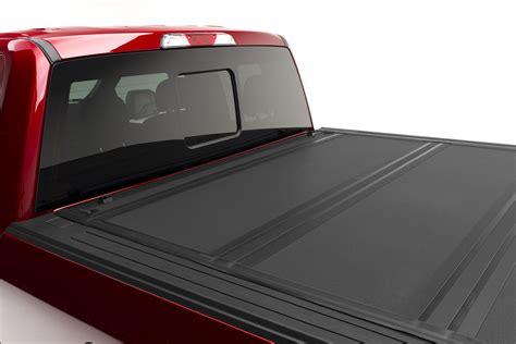 Folding Truck Bed Covers by Bak Industries 48307 Bakflip Mx4 Folding Truck Bed