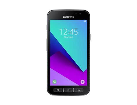 galaxy xcover 4 waterproof smartphone samsung uk