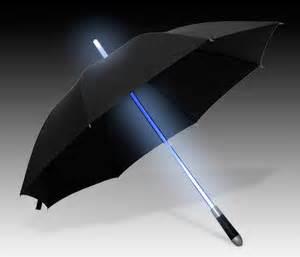 Light Saber Umbrella Or Evil by Lightsaber Umbrella Turning Jedis Into Stormtroopers