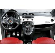 2009 Fiat 500 Abarth Interior  The Car Market South Africa