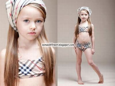 kristina pimenova model 9 years old girl somediffrent 4 year old model kristina pimenova