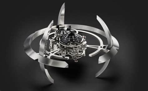 futuristic clock futuristic galactic clocks starfleet machine