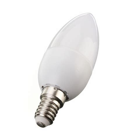 buy 12xe14 2835 smd 3w warm white led candle bulb l ac