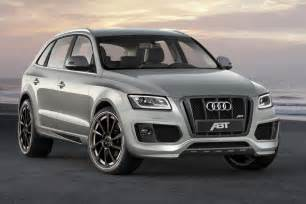 Audi Q5 2015 Review 2015 Audi Q5 Review Specs Prices And Photos