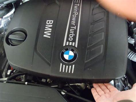 Bmw 1er Innenraumfilter Wechseln by 214 Lwechsel Am Bmw F20 F21 Diesel
