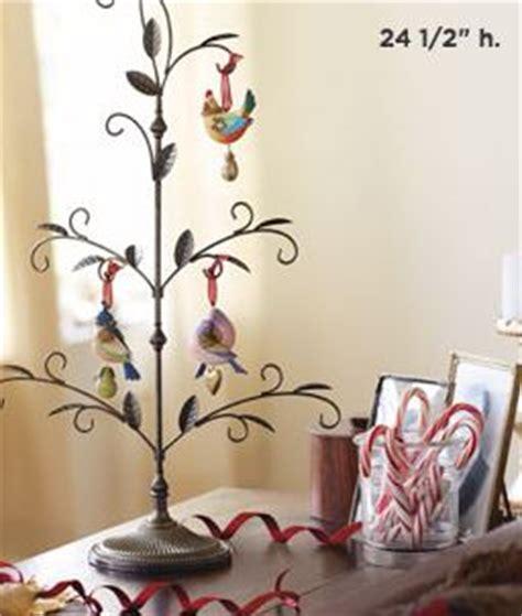 twelve days of christmas tree ornaments 2013 twelve days of display tree hallmark ornament hooked on hallmark ornaments