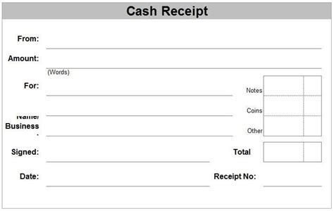 does macs receipt templates like microsoft office 6 free receipt templates excel pdf formats