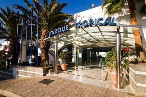 apartments parque tropical lanzarotepuerto del carmen resort reviews tripadvisor