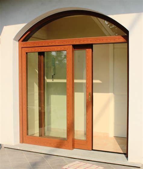 persiane in legno scorrevoli alzante scorrevole legno alluminio