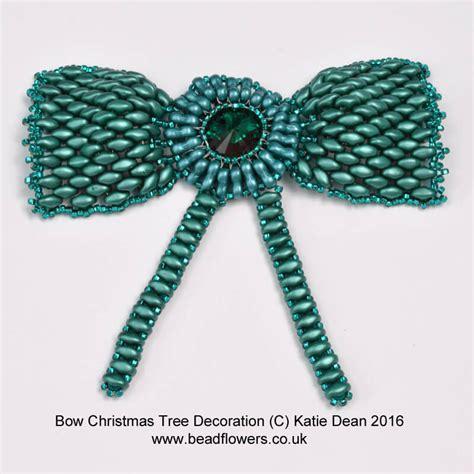 tree bow tutorial bow tree decoration tutorial dean