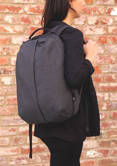 Fit Pack aer fit pack the ultimate gymwork backpack bagging it