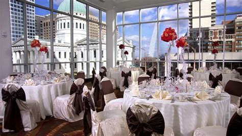 Top St. Louis Missouri Gay and Lesbian Wedding Venues