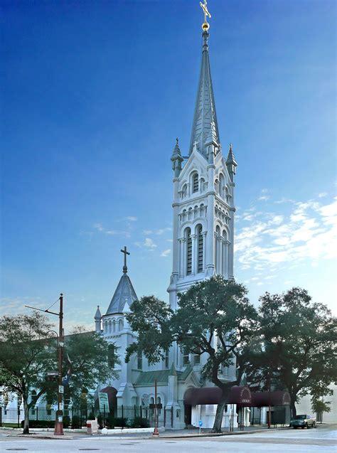 church houston tx