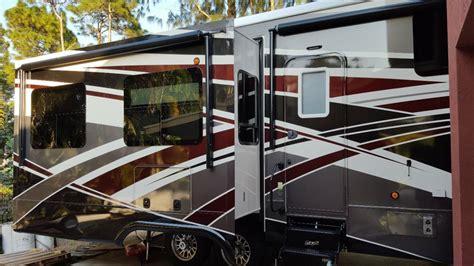 2017 drv suites mobile suites 38rssa fifth wheel drv mobile suites rvs for sale in florida