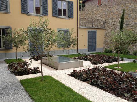 giardini pensili immagini bergamo giardino pensile di un edificio residenziale